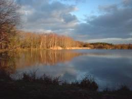 Lac du Tronçais