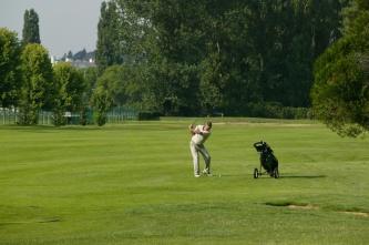 Espace Swin golf 9 trous
